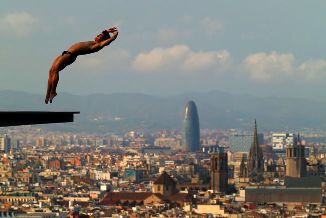 15th FINA World Championships - Previews