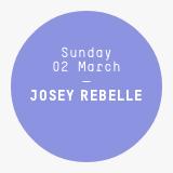 josey rebelle